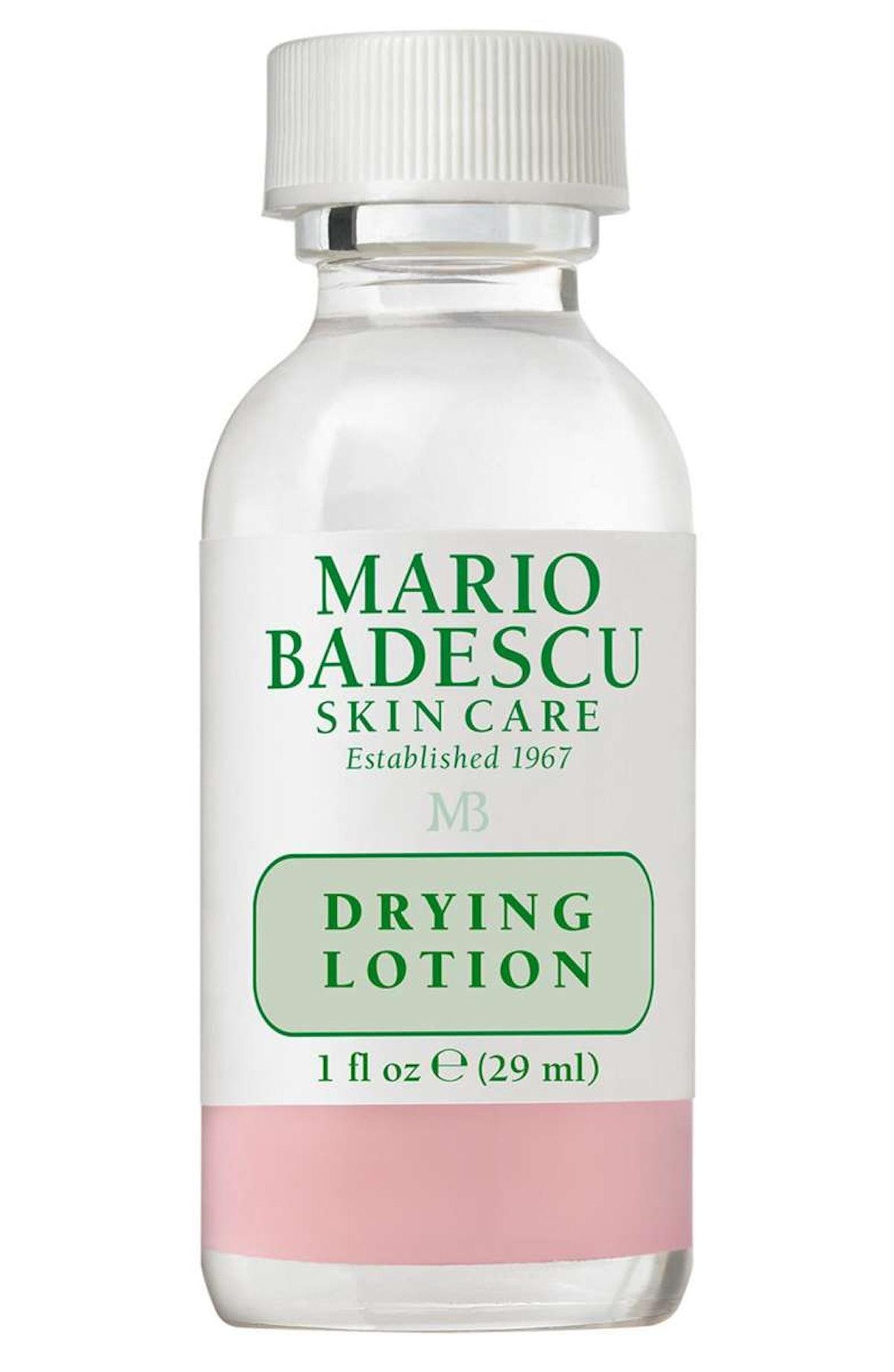 Drying Lotion MARIO BADESCU