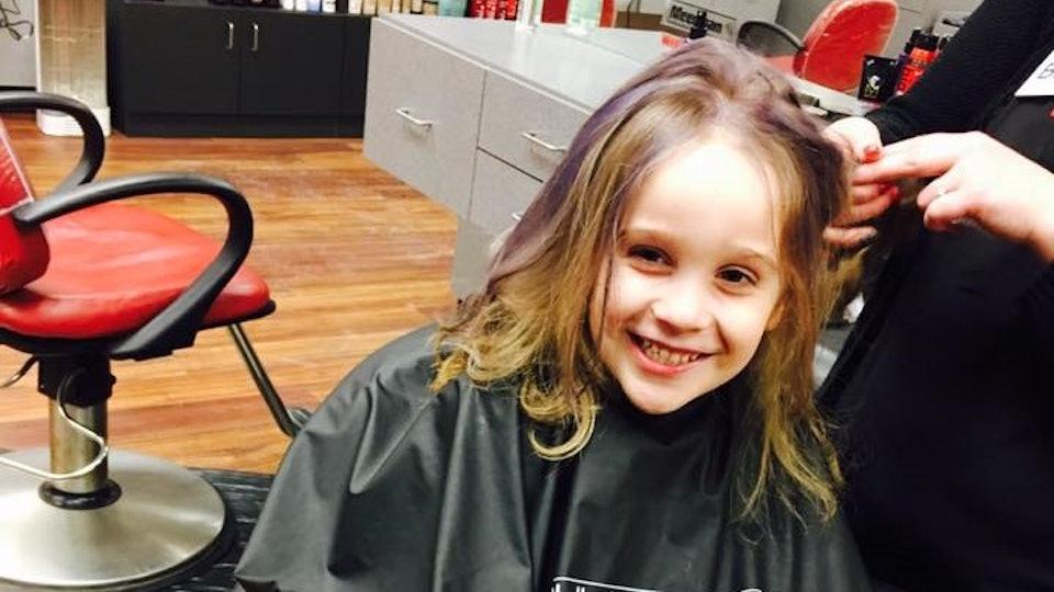 7 Reasons Why I Refuse To Cut My Kids Hair
