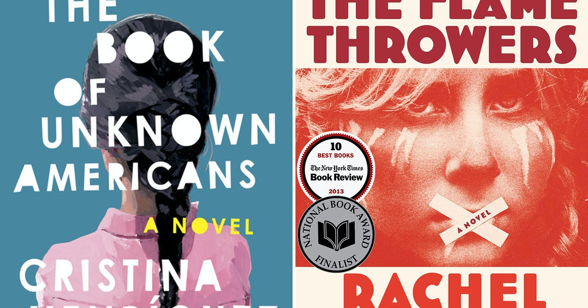 15 Books That Have Been Called 'The Next Great American Novel' — And What To Read Instead