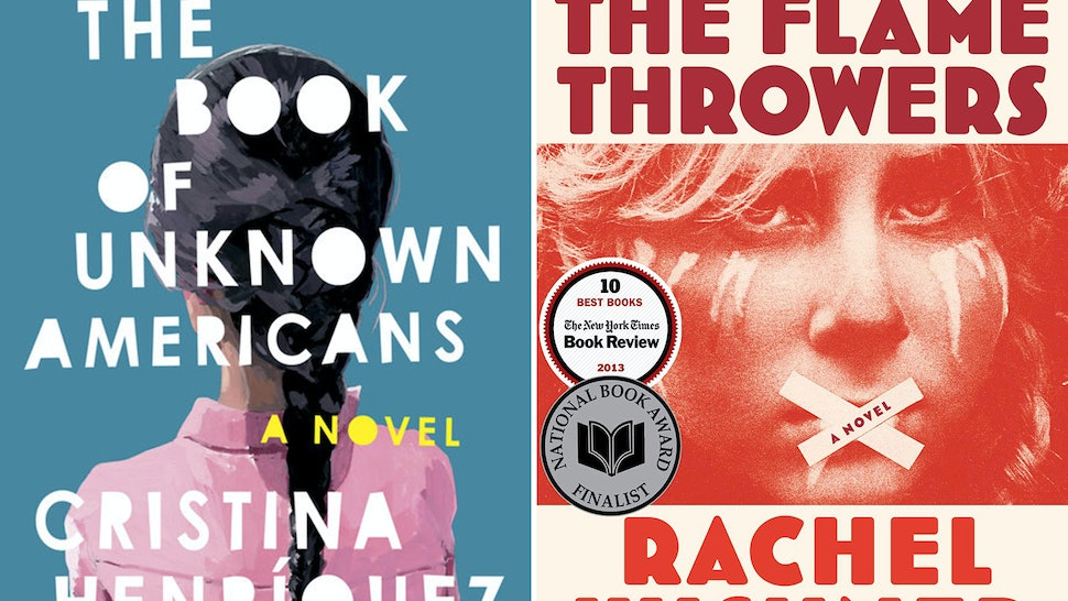 15 Books That Have Been Called 'The Next Great American Novel' — And