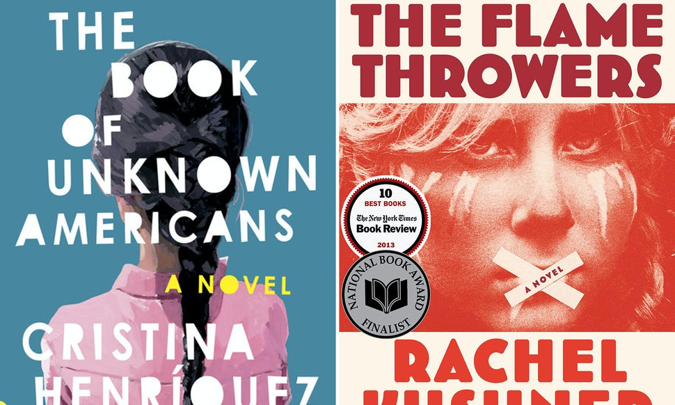 15 Books That Have Been Called The Next Great American Novel And