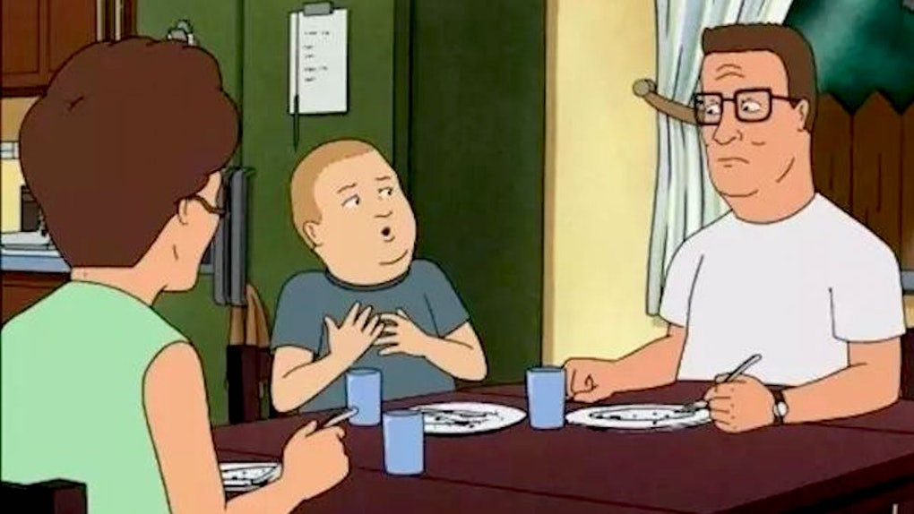A 'King Of The Hill' Revival Is Coming & Fans Are So Ready