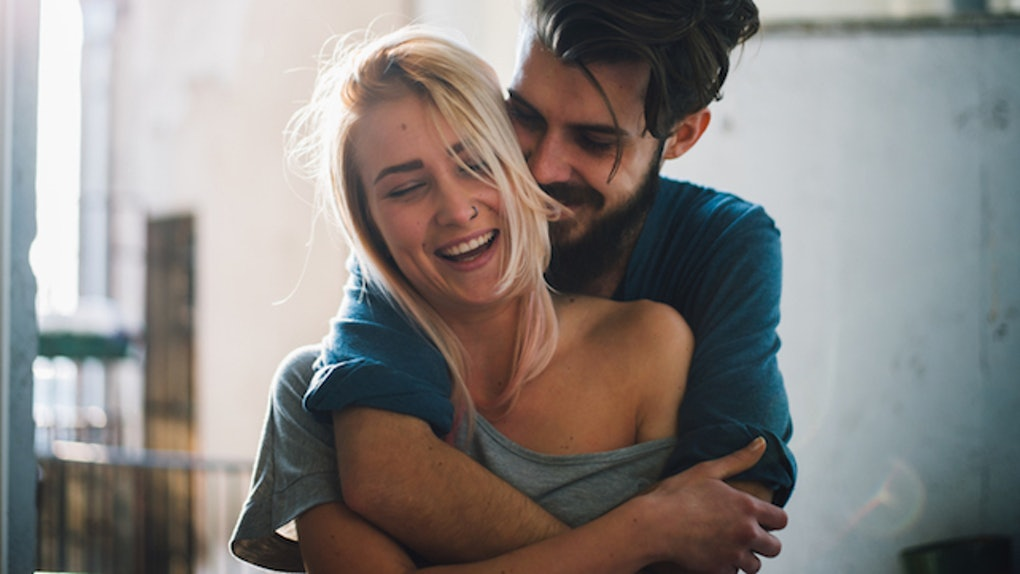 Is It Love Or Infatuation? Dating Experts Reveal How To Tell
