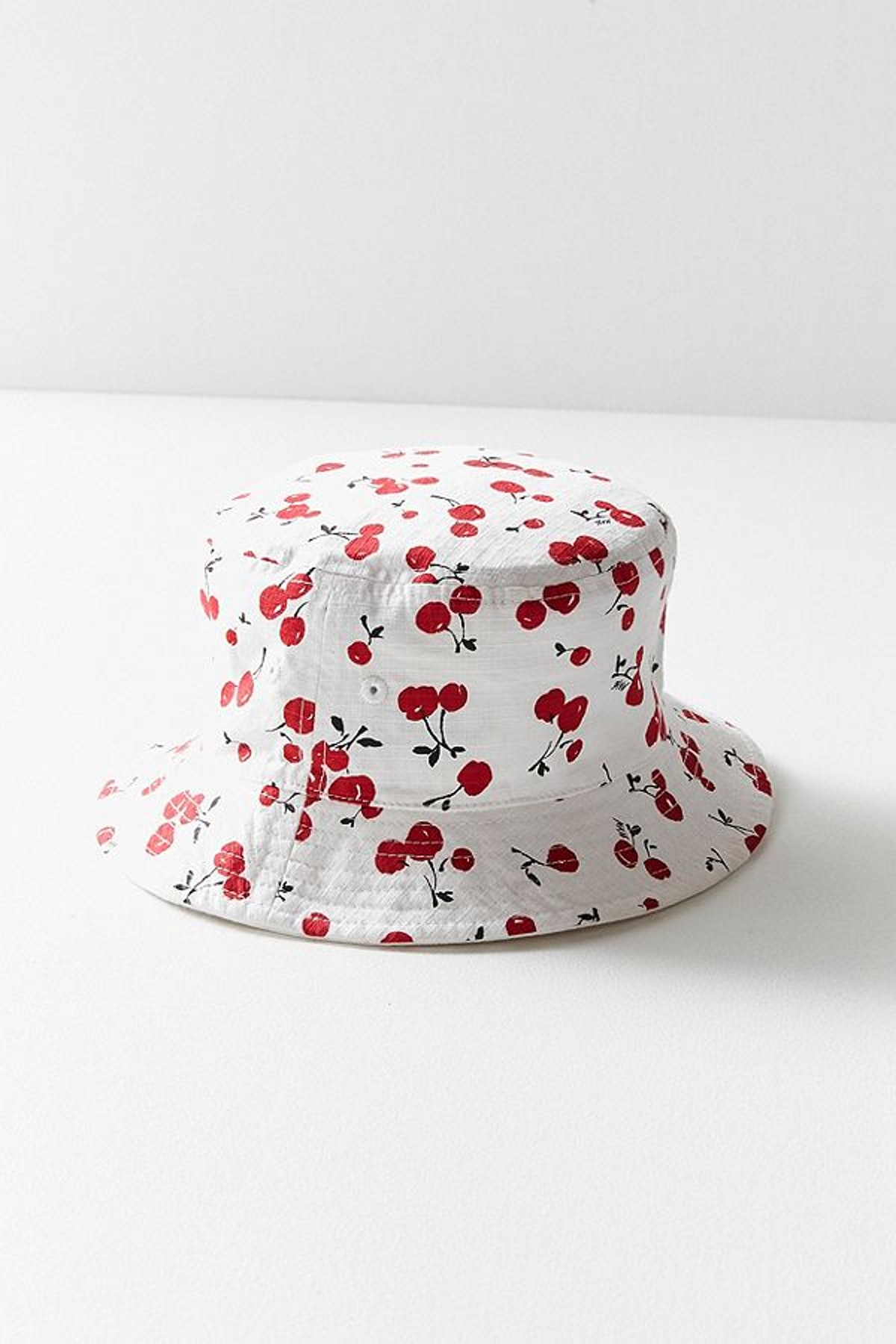Champion + HVN for Urban Outfitters Cherry Reversible Bucket Hat