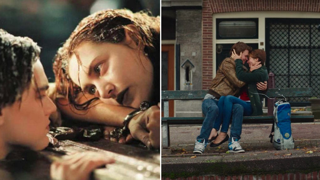 8 Movies That Will Make You Cry Even Harder Than 'Titanic'