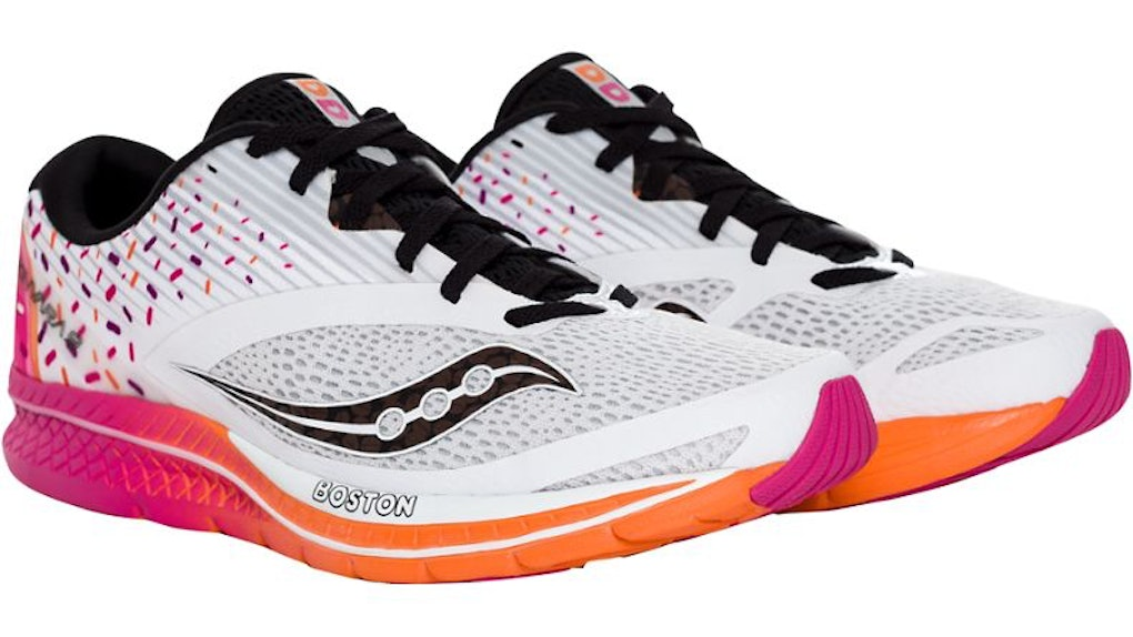 3c24a94259b3 Where To Buy Dunkin  Donuts Saucony Sneakers   Actually Run On Dunkin