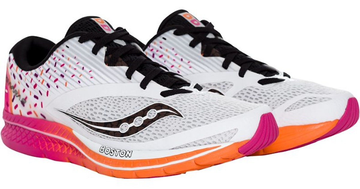 Where To Buy Dunkin  Donuts Saucony Sneakers   Actually Run On Dunkin  40ef1001364