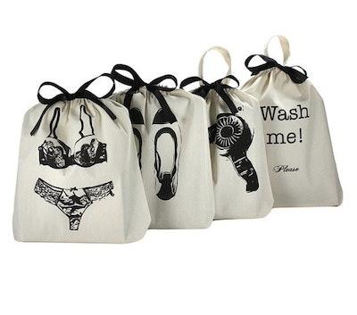 Women's Organizing Travel 4-pack