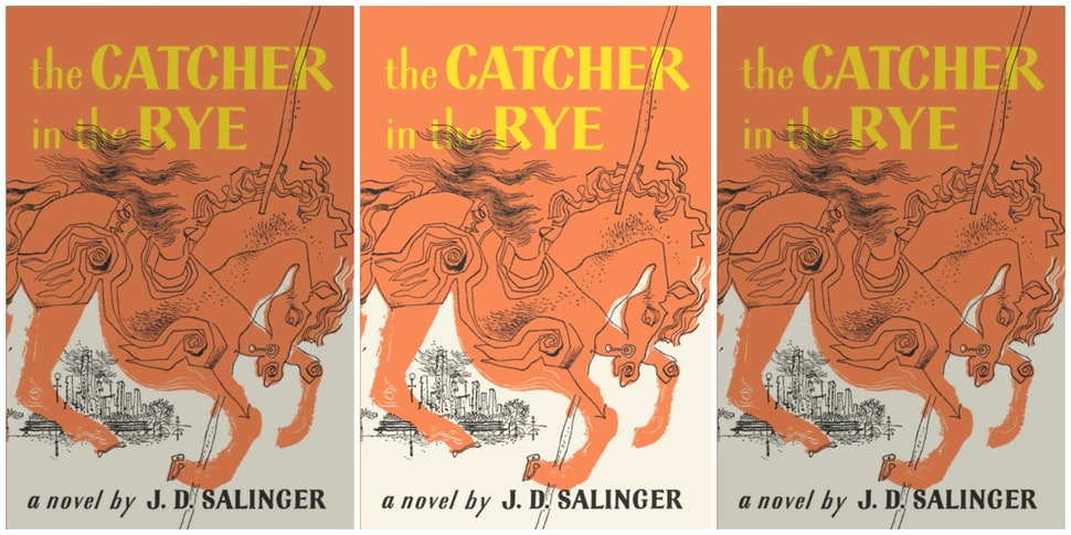 I Re Read Catcher In The Rye As An Adult And Discovered Holden