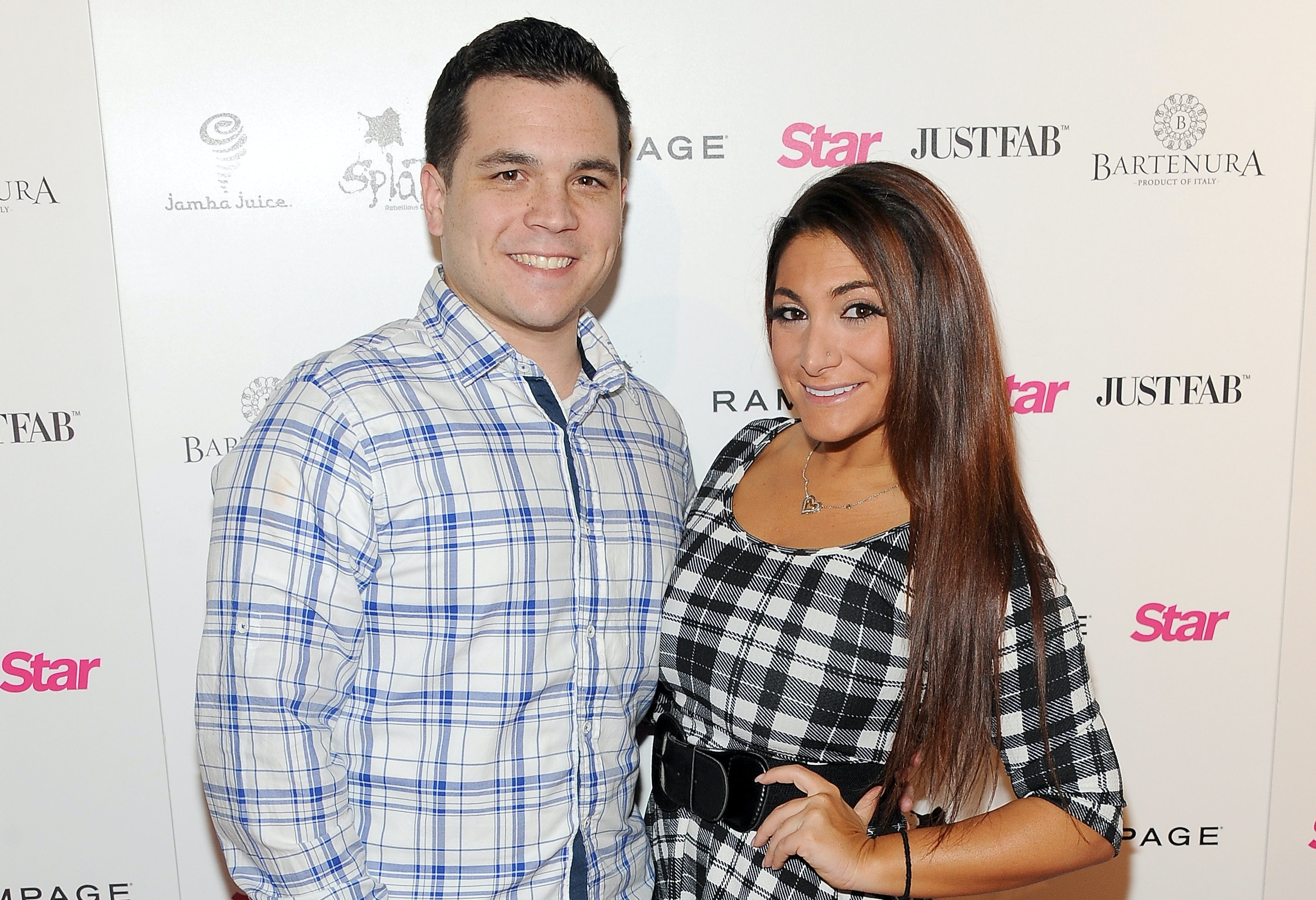 Who Is Deena's Husband? 'Jersey Shore' Fans Will Recognize ...