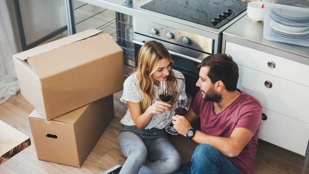 Image result for couple getting ready together