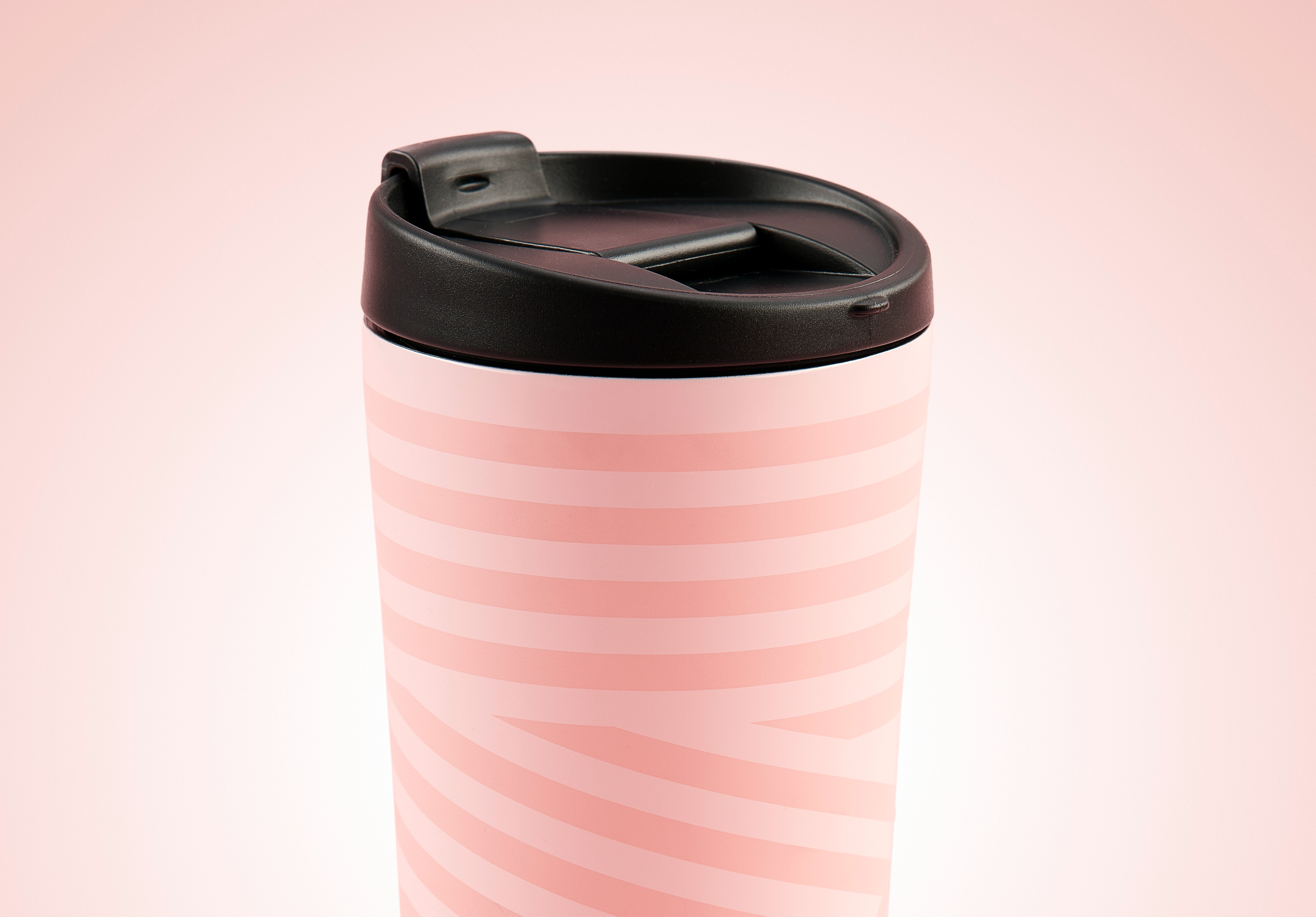 29ae9efaf1c Starbucks' Millennial Pink Spring Tumblers Are Here & They're So Cute