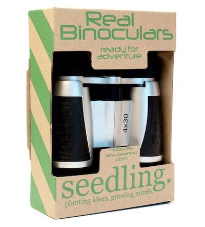 Real Binoculars by Seedling