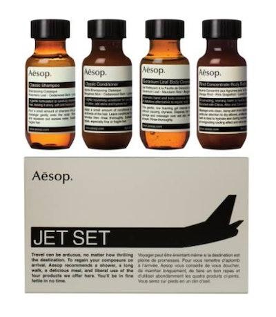 Aesop Jet Set Travel Set