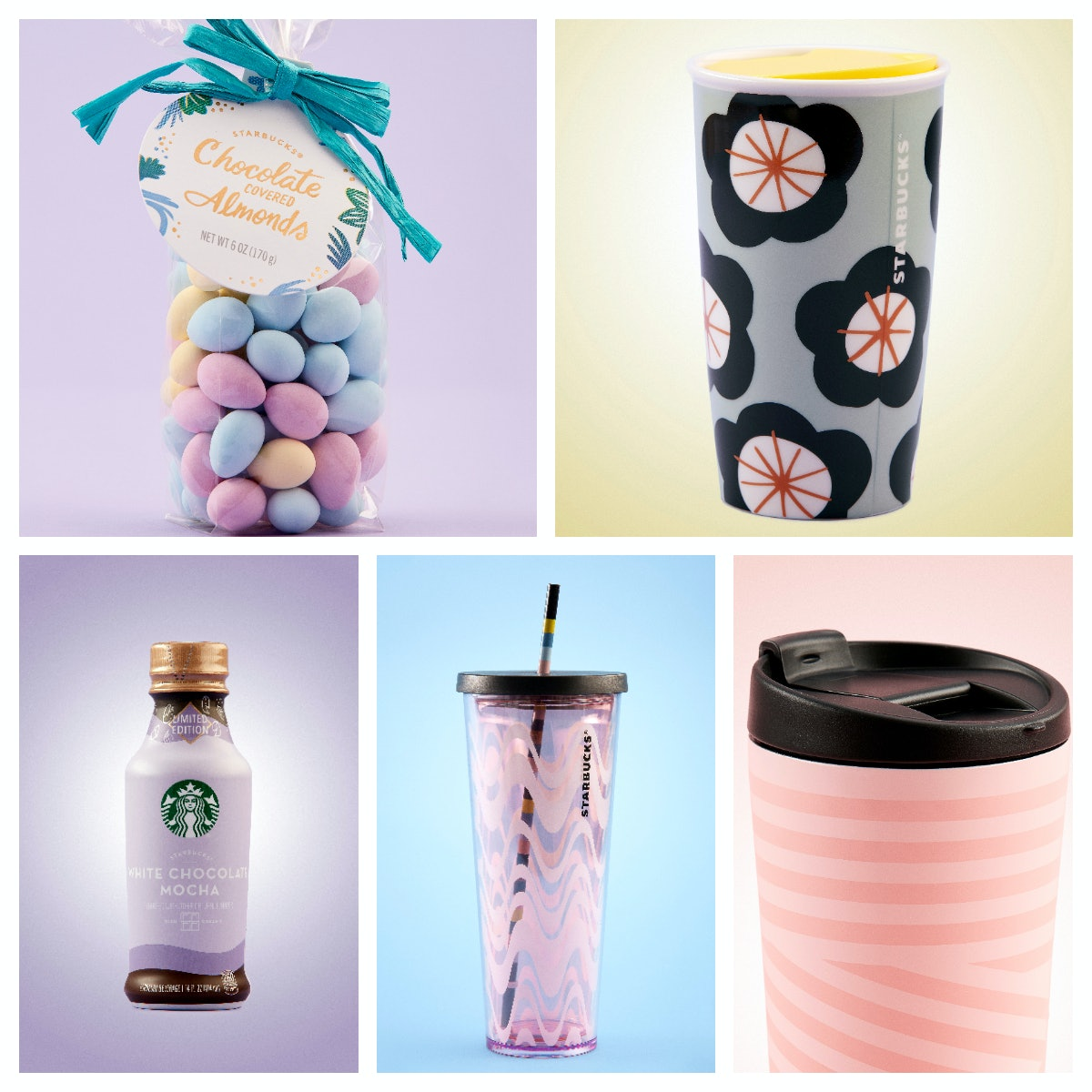 506d14e04bd Here's Where To Buy Starbucks' Spring Merch If You Love Millennial Pink &  Pastels