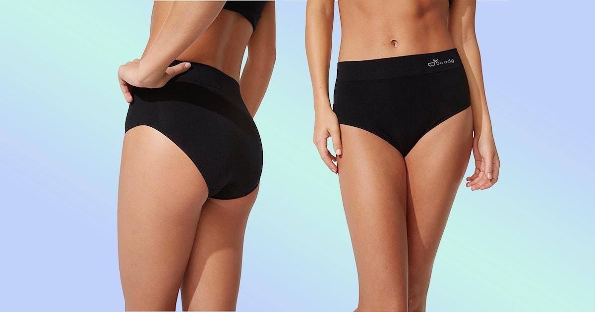 da3e3121828f The 5 Best Underwear For Preventing Wedgies
