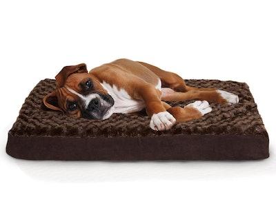 FurHaven Deluxe Orthopedic Pet Bed Mattress