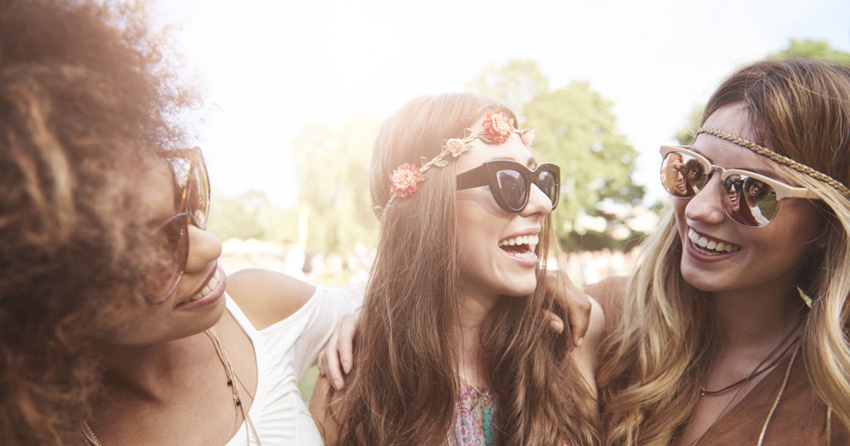 9 Music Festival Party Ideas That Ll Make You Feel Like You Re At Coachella