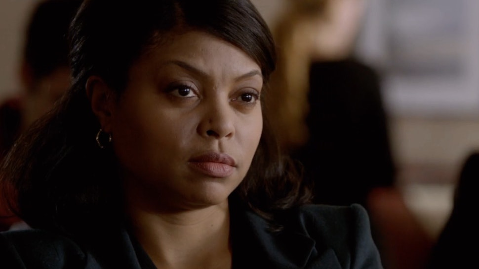 13 Taraji P Henson Quotes From Person Of Interest That