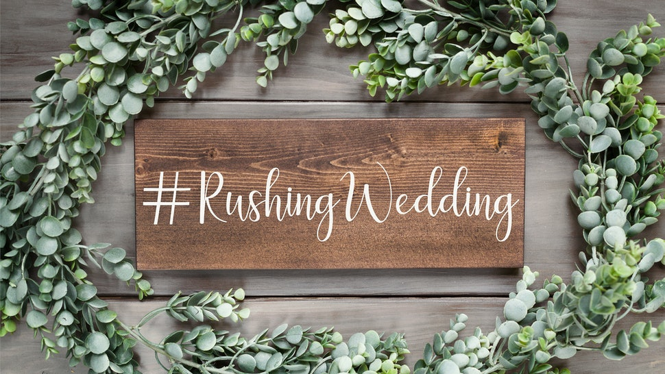 Cute Wedding Hashtags.Are Wedding Hashtags Still A Thing Here S Why Experts Are