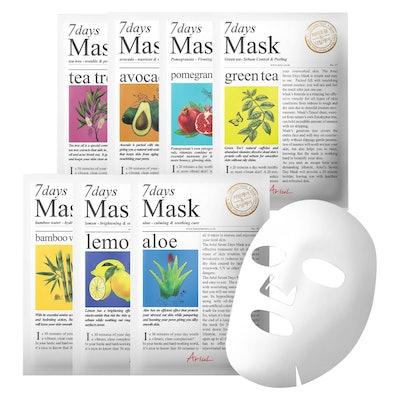 Ariul 7 Days Mask Sheet