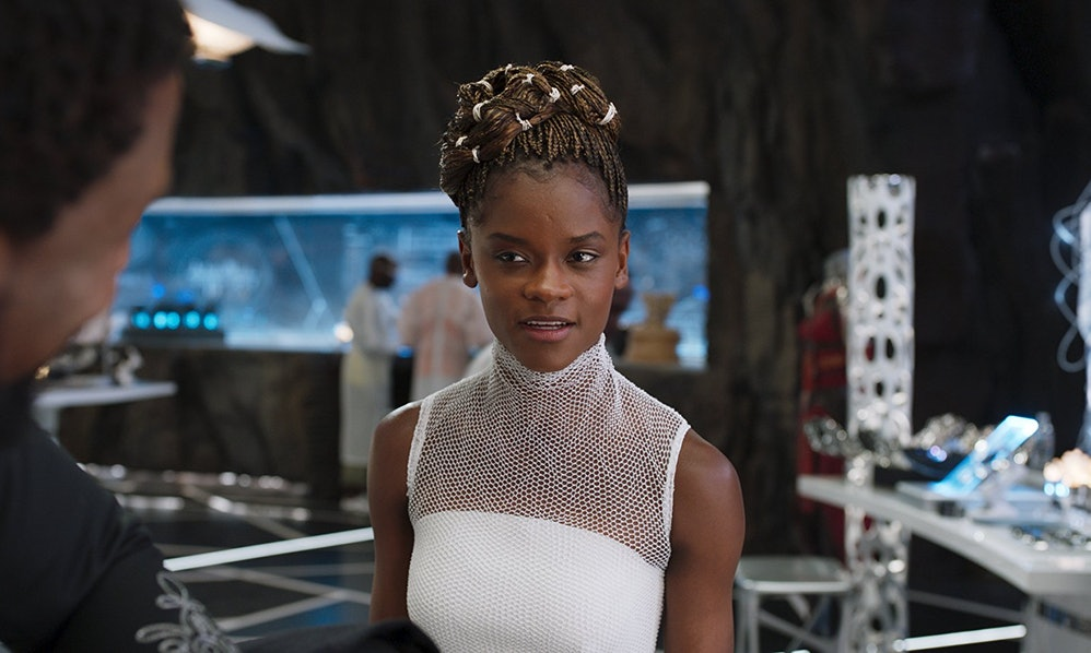 """Elite Auto Credit >> The """"What Are Those?"""" Creator Hates The 'Black Panther ..."""