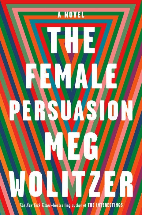 15 U0027The Female Persuasionu0027 Quotes That Speak The Truth About Modern ...
