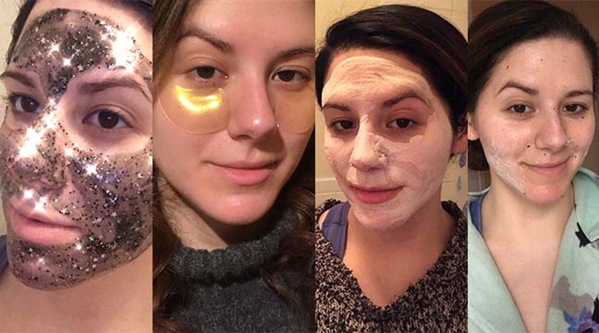 These Face Mask Reviews Will Get Your Skin Glowy, Soothed, & Clear AF On Any Budget