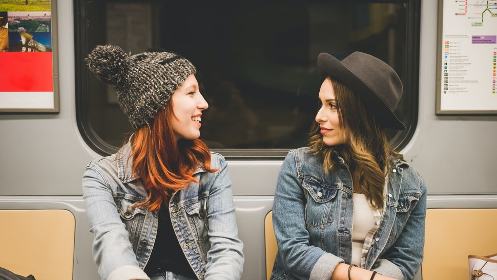 These Zodiac Signs Make The Best Friends, According To Astrology