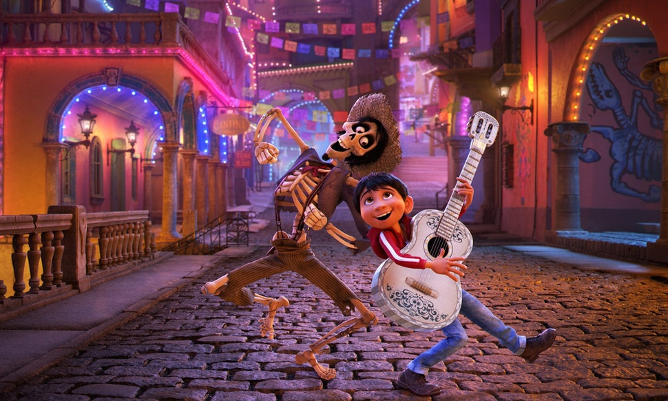 An LGBTQX Pixar Character Could Happen If The Coco Filmmakers Get Their Way