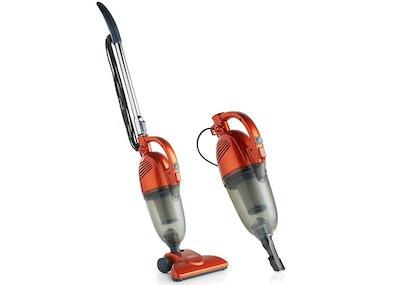 VonHaus 2-in-1 Corded Upright Stick Vacuum