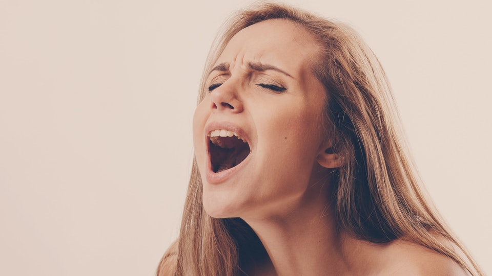 What Happens In Your Brain During An Orgasm Is Truly