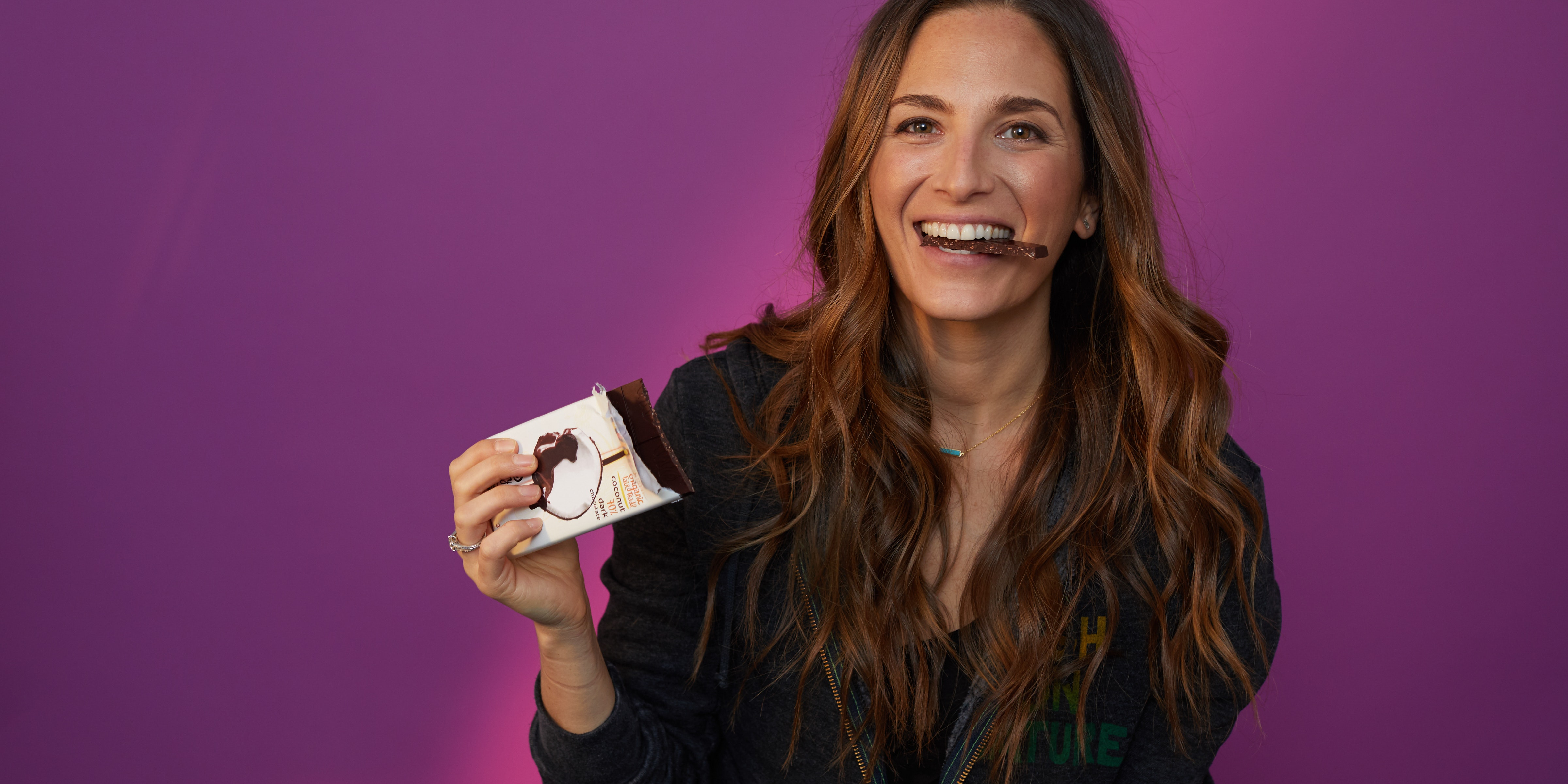 Baked By Melissa Founder Melissa Ben Ishay Reveals The ONE Ingredient She  Canu0027t Live Without U2014 And Itu0027s Probably In Your Kitchen