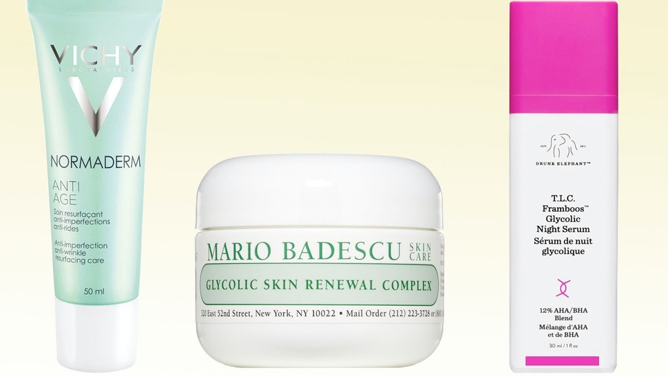 The 5 Best Glycolic Acid Lotions