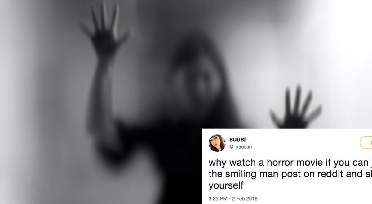 12 Ways You Can Creep Yourself Out Right Now