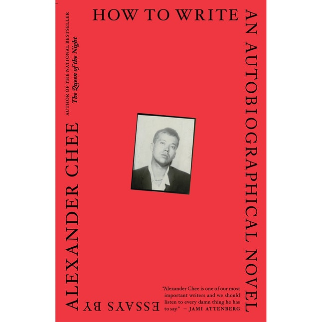 First Day Of High School Essay The Title Of This Essay Collection Kind Of Says It All In How To Write An  Autobiographical Novel Novelist Alexander Chee Explores Nonfiction For The  First  Process Paper Essay also Process Essay Example Paper The  New Books Goodreads Users Are Most Excited About This Spring Example Essay English