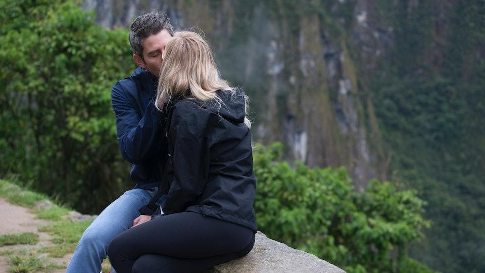Dating after living together