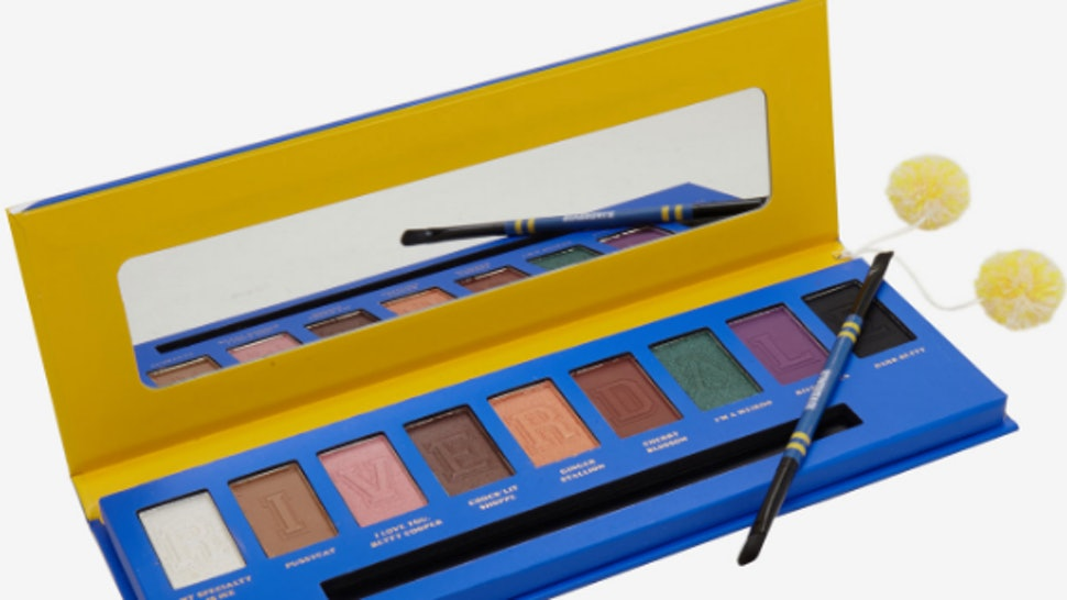 This Riverdale Eyeshadow Palette Is Fit For A River Vixen It S