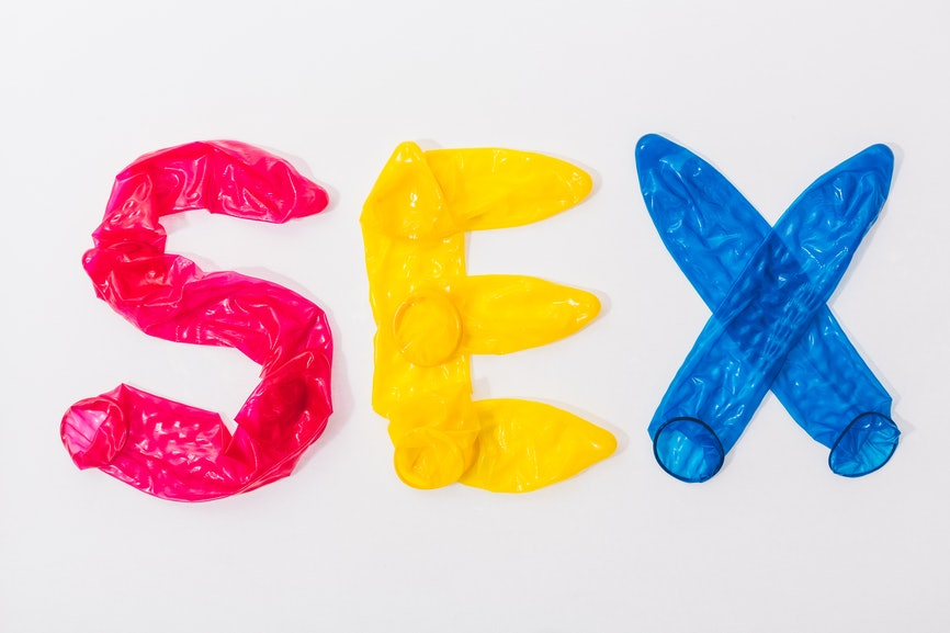 6 facts about lube everyone should know