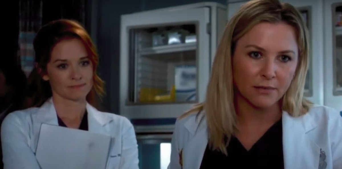 Arizona & April Are Leaving 'Grey's Anatomy' Cast & Fans Are So, So Crushed