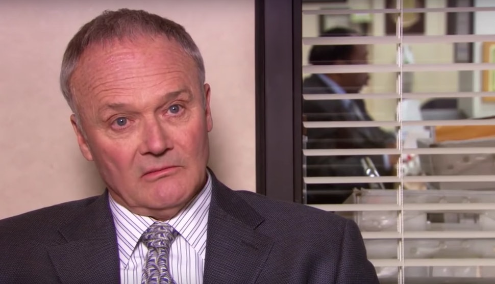Creed Bratton: Creed Bratton's 'Office' Reboot Ideas Will Really Take