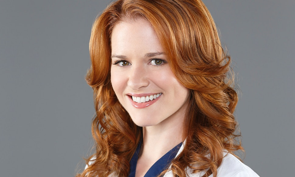When Is Sarah Drew\'s Last \'Grey\'s Anatomy\' Episode? April Is Sadly ...