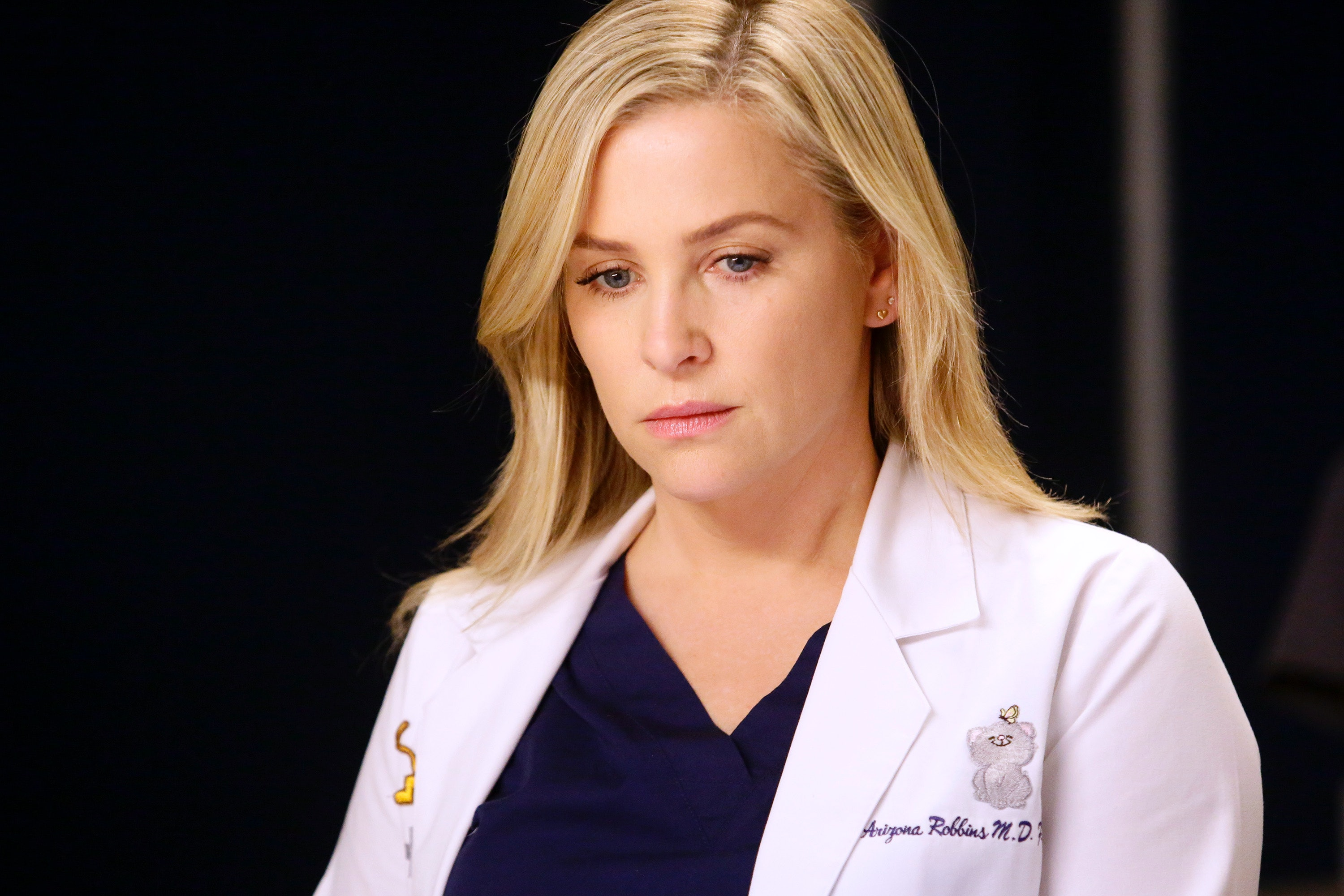 Why Arizona s Exit From  Grey s Anatomy  Is A Huge Blow To The LGBTQ  Community 7c78180d1c2f3