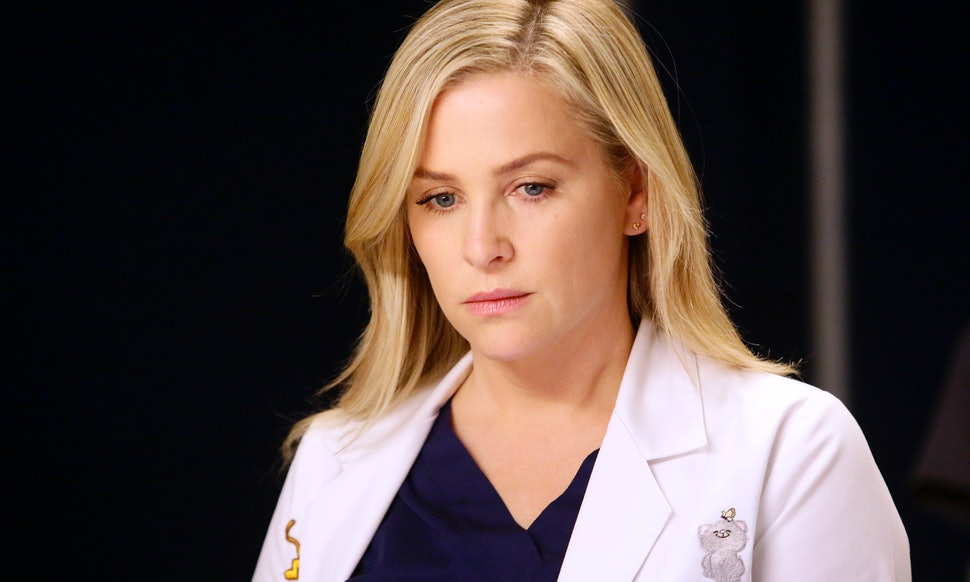 Why Arizona\'s Exit From \'Grey\'s Anatomy\' Is A Huge Blow To The LGBTQ ...