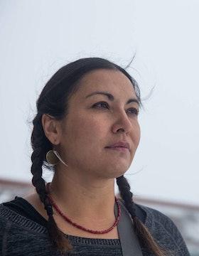 Sikowis, aka, Christine Nobiss