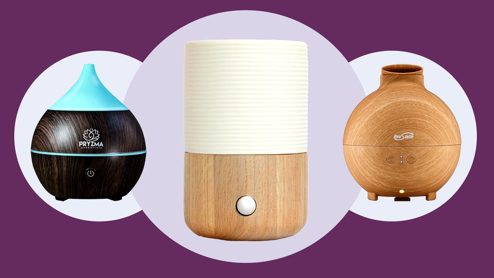 The 5 Best Essential Oil Diffusers For Large Rooms