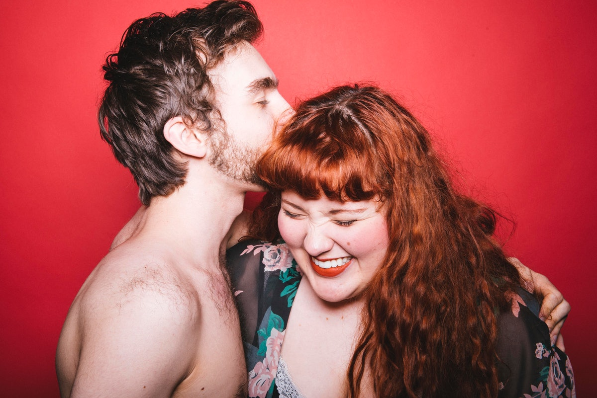 11 Flirty Phrases That'll Get Your Long-Term Partner In The Mood Instantly