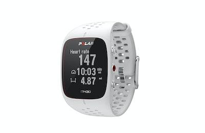 Polar, M430 GPS Running Watch