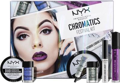 Chromatics Festival Kit