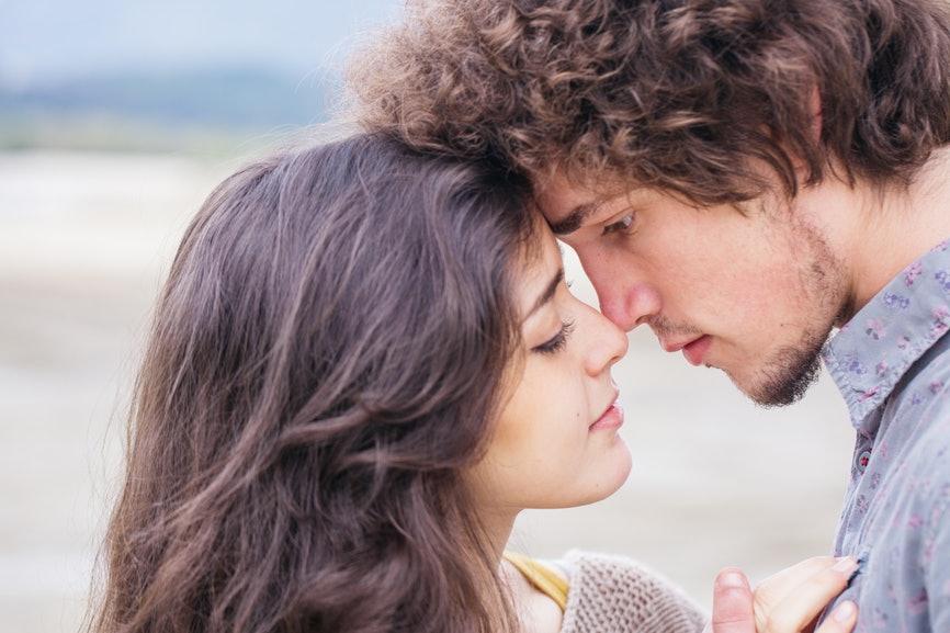Obsessive dating behavior